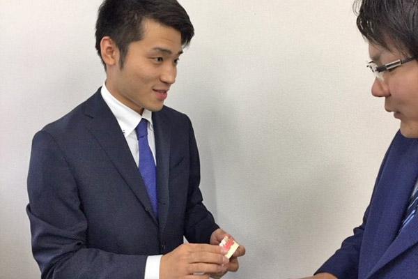 宮崎公立大学卒 野口 圭さん
