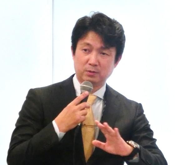 田中憲一先生