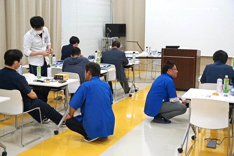 【Dコース】技工ワークショップ(実習勉強会)  6月13日鹿児島
