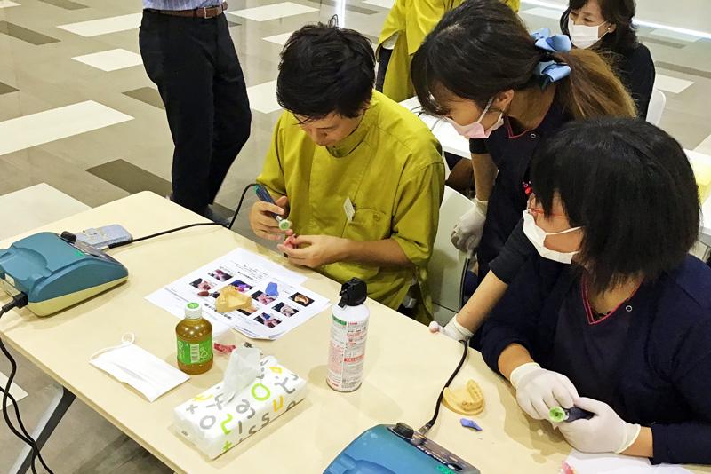 【院内勉強会Dコース】実習サポートセミナー Vol.4 熊本
