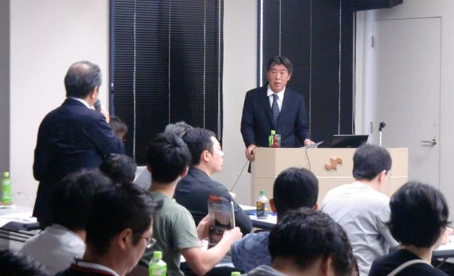 ジルコニアの臨床応用 田中先生ご公演 Vol.1