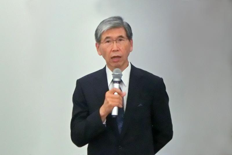吉崎元彦先生(岡山市:吉崎歯科)